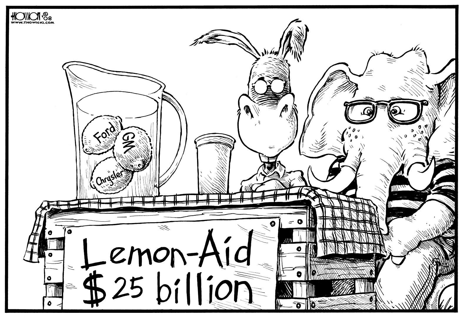 Lemon-Aid