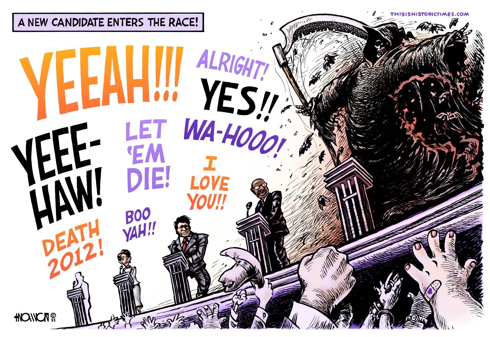 Death Race 2012