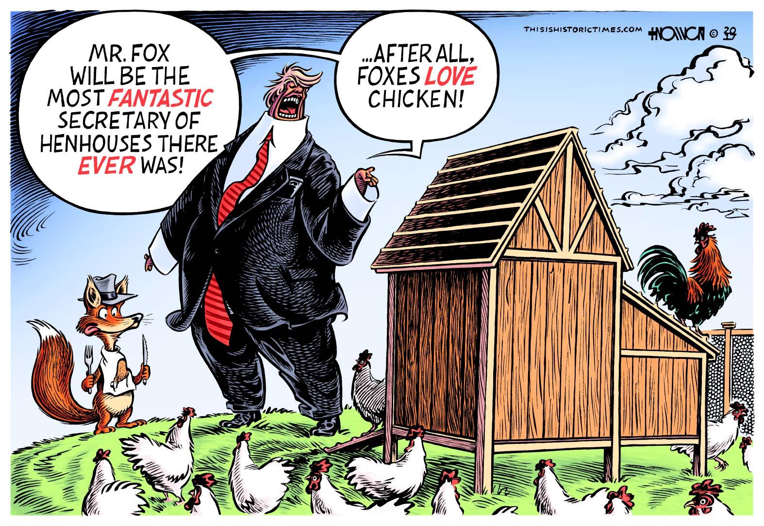 The Fantastic Mr. Fox
