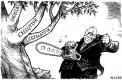 Cheney Saw