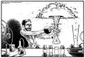Ahmadinejad Science